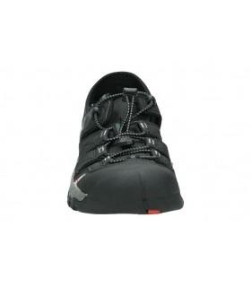 Zapatos para caballero fluchos 9710 azul
