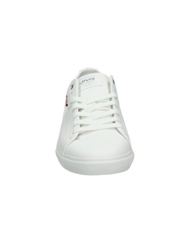 Zapatos para caballero planos lois 84832 en azul