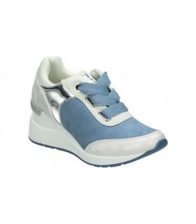 Zapatos para caballero levi´s 225826 gris
