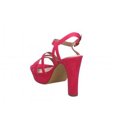 Zapatos color verde de casual kappa 304mex0