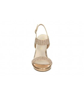 Marila gris n6032g/ka-24 sandalias para moda joven
