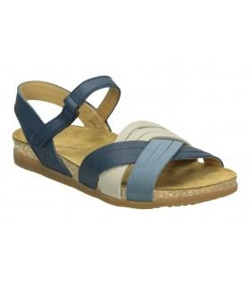 Maria mare negro 67334 sandalias para moda joven