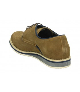 Zapatos color multicolor de casual pitillos 5630