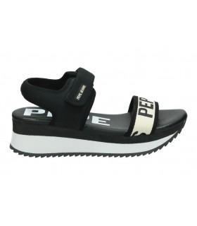 Zapatos maria mare 67325 azul para moda joven