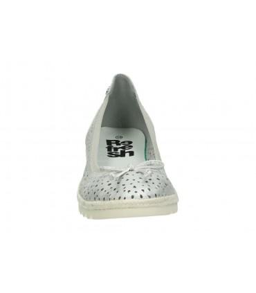 Sandalias para moda joven plataforma xti 33796 en marron