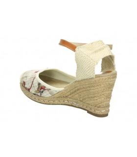 Zapatos color dorado de casual xti 48788