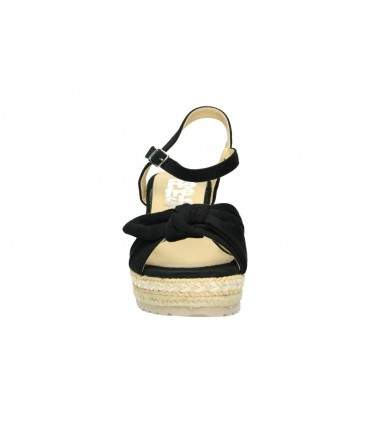 Sandalias para moda joven xti 49052 marron