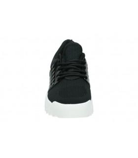 Zapatos para caballero planos t2in r-290 en negro