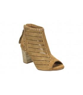 Stay negro 17-284 sandalias para moda joven