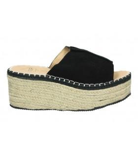Zapatos color blanco de casual xti 35046