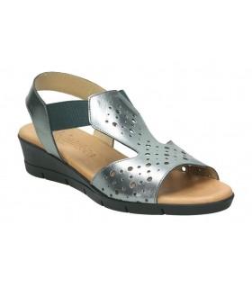 Zapatos top3 9504 marron para moda joven