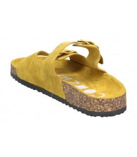 Zapatos angelitos 500 azul para niña