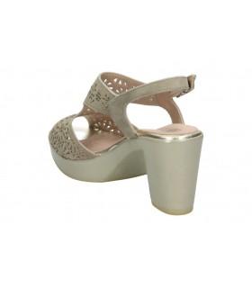 Zapatos casual de moda joven palmipao-aclys be fly flow a119-01-03 color beige