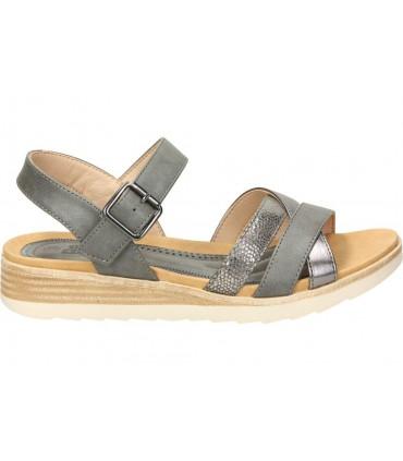 Zapatos para caballero  9545-28 marron