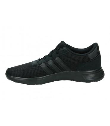 Botines color negro de casual  3810