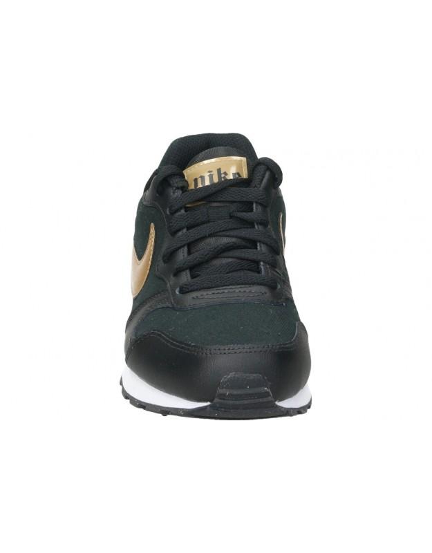 Zapatos jhayber chafono. verde para caballero