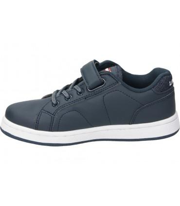 Deportivas para caballero planos Nike SB Check Solarsoft Zapatillas de skateboard 843895-001 negro