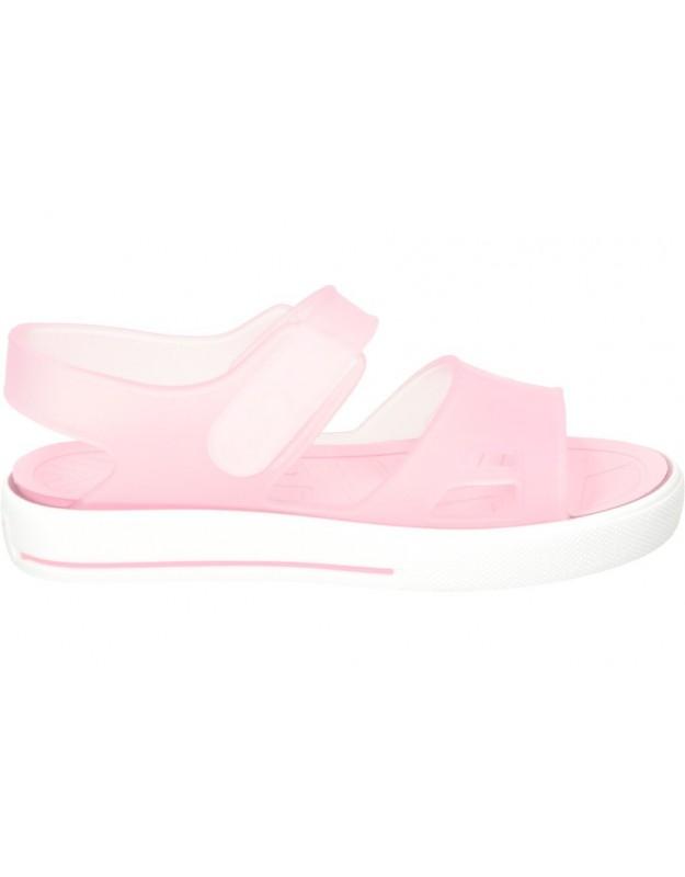 Piscinas para niña planos igor s10231 en rosa