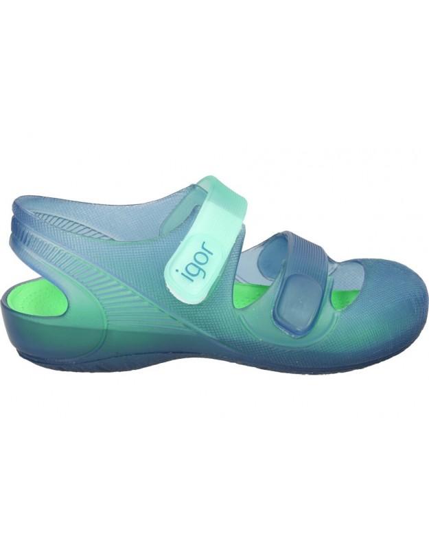 Piscinas para niño planos igor s10146 en azul