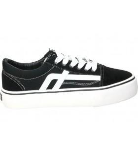 Zapatos para señora pitillos 5761 negro