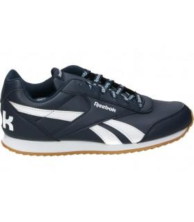 Zapatos color negro de casual refresh 69341