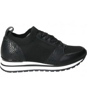 Callaghan negro 81308 zapatos para caballero