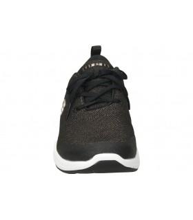 Pitillos negro 2973 zapatos para señora