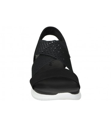 Alpe negro 4360 botines para moda joven