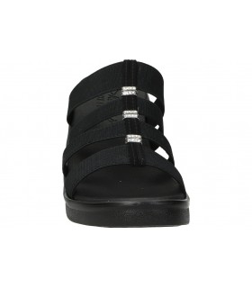 Zapatos geox u943xa negro para caballero