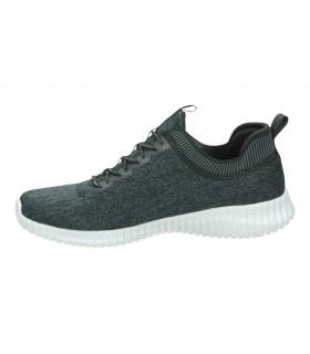 Zapatos pitillos 5711 negro para señora