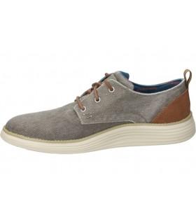 Fluchos marron f0701 zapatos para caballero