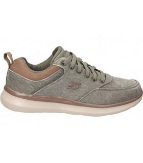 Zapatos para niña planos vulca-bicha 1563 en gris