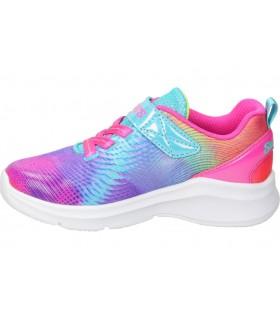 Zapatos para niña pablosky 061390 rosa