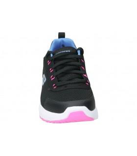 Zapatos maria jaen 9615 negro para señora