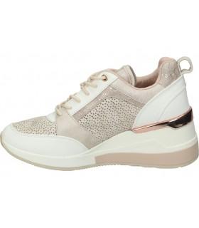 Zapatos para niña garvalin 191366 b rosa