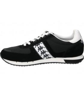 Deportivas casual de moda joven mtng 69861 color negro