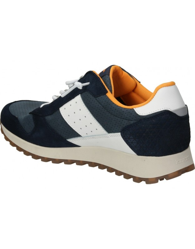 Mtng gris 84086 zapatos para caballero