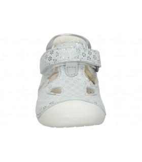Geox marron u845hb botas para caballero