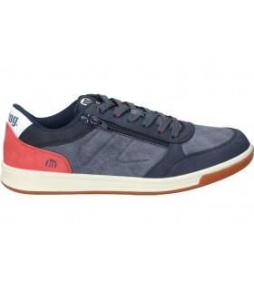 Zapatos gioseppo 56307 azul para niño