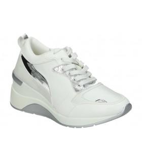 Zapatos para niña garvalin 191656 b gris