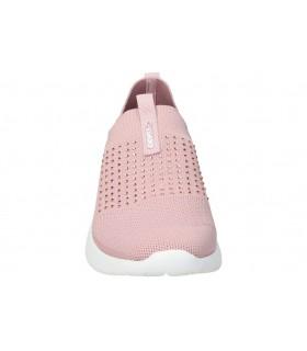 Zapatos para moda joven tacón mtng 57528 en negro