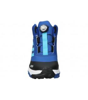Zapatos para niño gioseppo 56307 marron