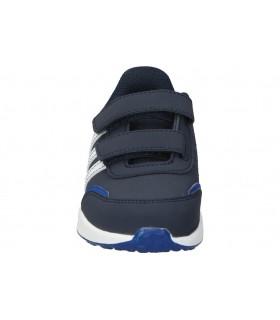 Chicco azul giaris botines para niña