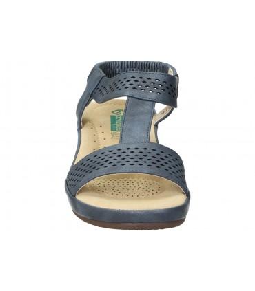 Skechers negro 12918-bbk botines para señora