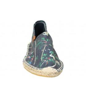 Botas casual de niño asso ag4253 color verde