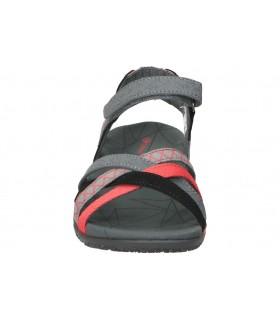 Zapatos vicmart 426-5 negro para caballero