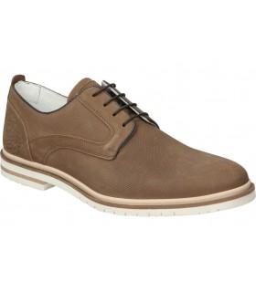 Skechers amarillo 65501-wtn botas para caballero