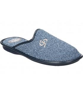 Zapatos xti 56999 azul para niño