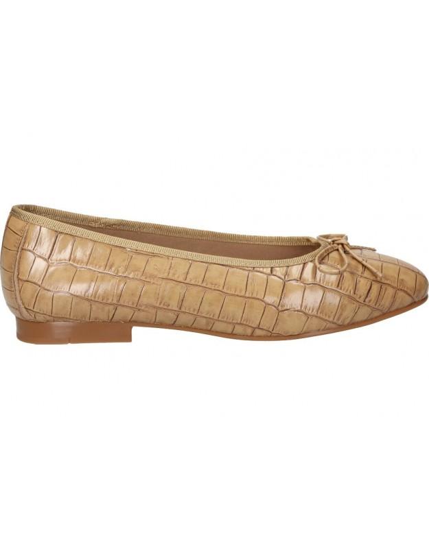 Maria jaen marron 74 zapatos para señora