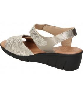 Zapatos asso ag3002 gris para niña